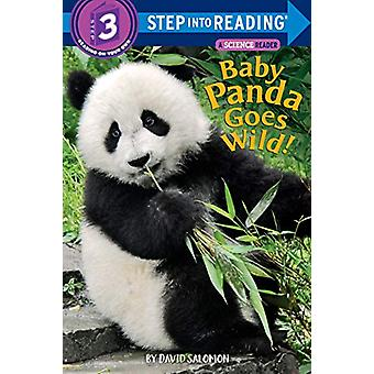 Baby Panda Goes Wild! by David Salomon - 9780525579168 Book