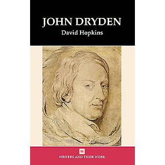 John Dryden by David Hopkins - 9780746310281 Book