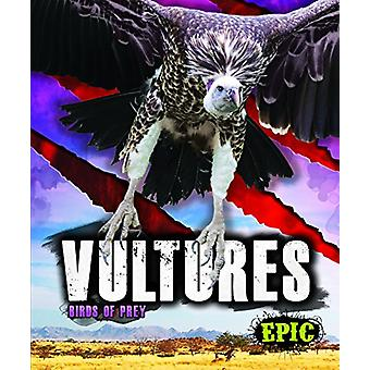 Vultures by Nathan Sommer - 9781626178823 Book