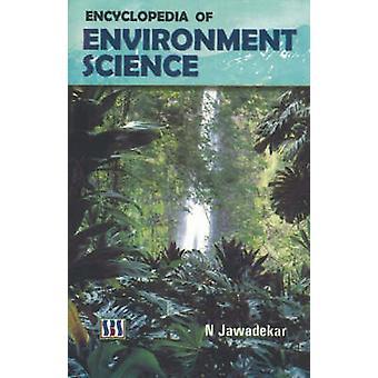 Encyclopedia of Environmental Science by N. Jawadekar - 9788189741518