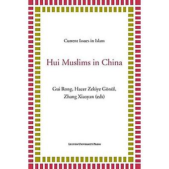 Hui Muslims in China by Gui Rong - 9789462700666 Book