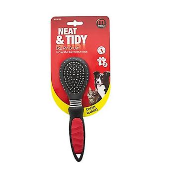 Mikki Ball Pin Dog Grooming Brush