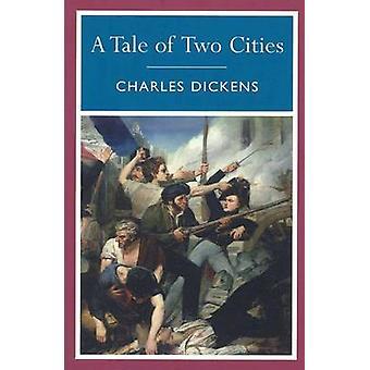Fortelling om to byer av Charles Dickens