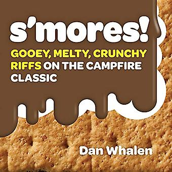 S'mores by Dan Whalen - 9781523504336 Book