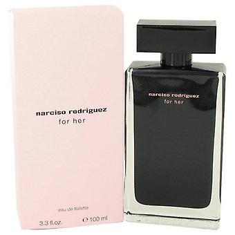 Narciso Rodriguez - For Her - Eau De Parfum - 30ML