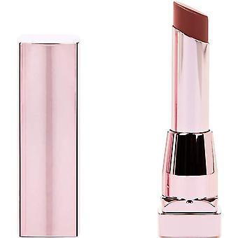 Maybelline New York Color Sensational Shine Lipstick - 130 Sangria épicée