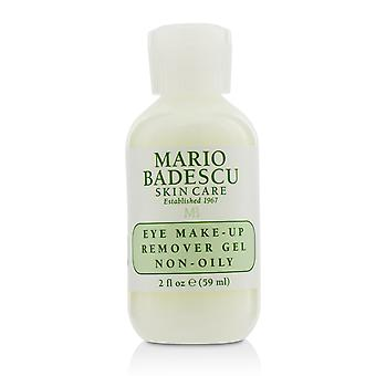 Eye make up remover gel (non oily) for all skin types 216670 59ml/2oz