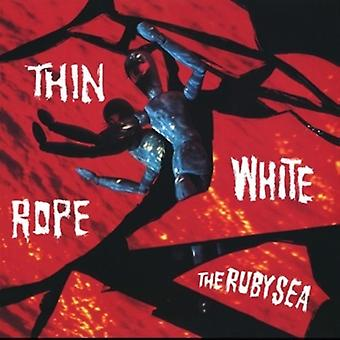 Thin White Rope - Ruby Sea [CD] USA import