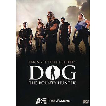 Hond van de Bounty Hunter: nemen van het aan de straten [DVD] USA import
