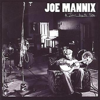 Joe Mannix - Town by the Sea [CD] USA import