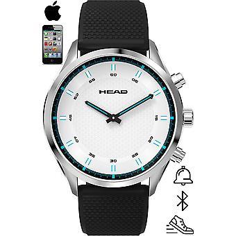 HEAD Advantage Watch HE-002-01 - Silicon Unisex Kvartsi Smartwatch