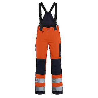 Blaklader hi-vis winter trousers 78851977 - womens