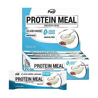 Protein meal bar 1 bar of 35g (Yogurt)