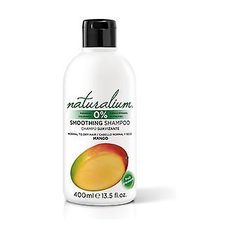 Mango smoothing shampoo 400 ml