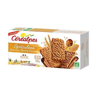 Spelled, Honey & Cinnamon Speculoos 12 units