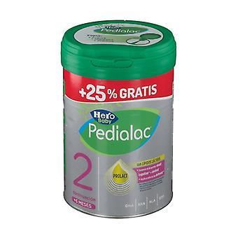 Continuation Milk 2 (+ 25% Free) 6-12m 1 kg