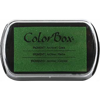 Clearsnap ColorBox Pigment Ink Full Size Grass