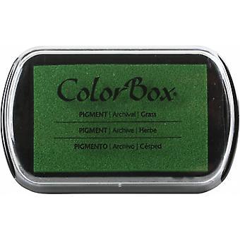 Clearsnap ColorBox Pigment Bläck Full storlek gräs