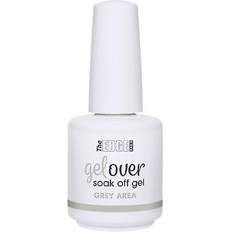 The Edge Nails Gelover 2019 Soak-Off Gel Polish Collection - Grey Area 15ml (2003320)