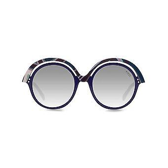 Emilio Pucci - Accessoires - Zonnebrillen - EP0065_92B - Dames - darkslateblue