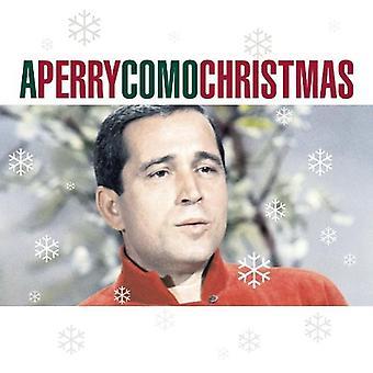 Perry Como - Perry Como Christmas [CD] USA import