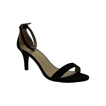 Eunicer Women's Open Toe Ankle Strap High Heel Stiletto Sandals Party Dress S...