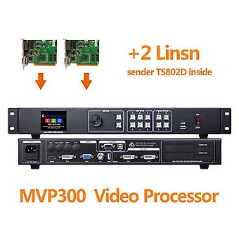 Led Video Controller Mvp300 Support 1920*1080 Pixels, Led Display Video