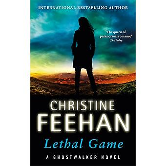 Lethal Game by Feehan & ChristinePenguin Publishing Group