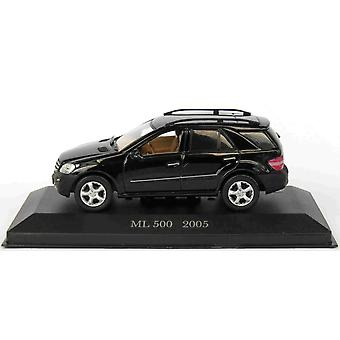 Mercedes Benz ML 500 W164 (2005) modelo fundido a troquel coches