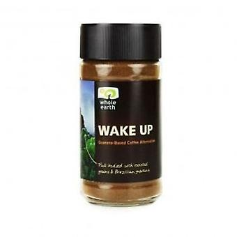 Whole Earth - Organic Wake Cup 125g