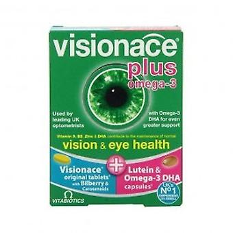 Vitabiotics - Visionace Plus 56 capsule