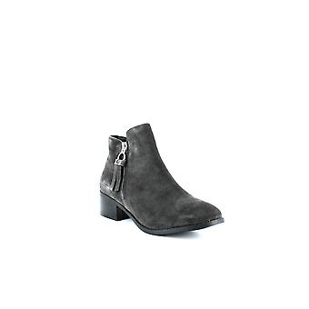 Steve Madden | Dacey Suede Ankle Booties