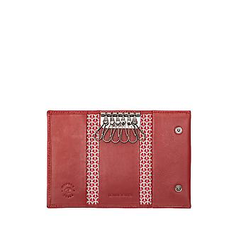 6253 Nuvola Pelle Key cases in Leather