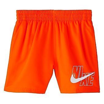 Nike Logo Solid Lap JR NESSA771822 universaalit kesäpojan housut