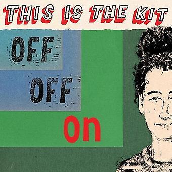 Off Off On [Vinyl] USA import