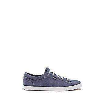 Keds Womens Maven Jersey Low Top Lace Up Fashion Sneakers