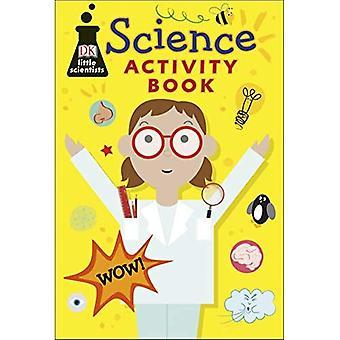 Pack d'activités scientifiques : sac à dos rempli de plaisir rempli de jeux et d'activités
