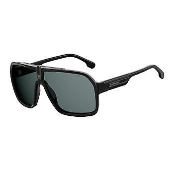 Carrera 1014/S 003/2K Matte Preto/Cinza Óculos de Sol