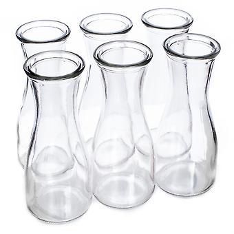 12 oz. (350 ml) Karafa na skleněné nápoje, 6 balení