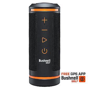 Bushnell Wingman Speaker GPS Premium Music Rangefinders