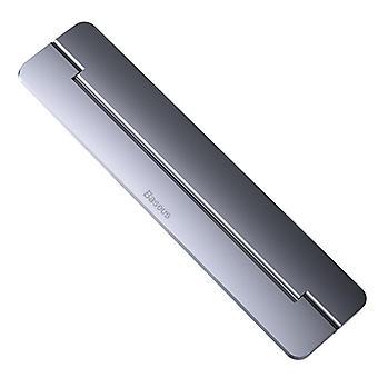 Kannettavan tietokoneen jalusta Macbook Air Pro Kannettavan tietokoneen nousu taitettava kannettava jalusta
