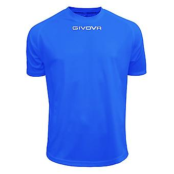 Givova One MAC010002 football summer men t-shirt