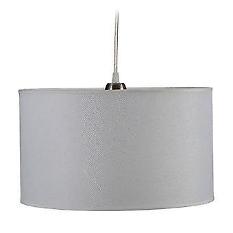 Ceiling Light White (35 x 20,5 x 35 cm)