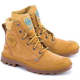 Paladio Pampa Manguito WP 73231222M zapatos para hombre