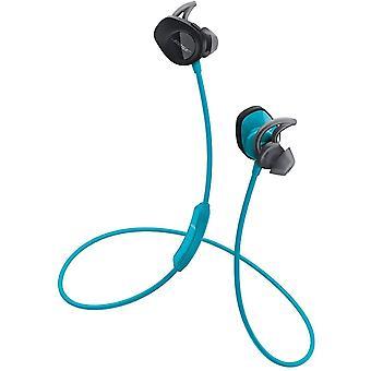 Bose SoundSport Wireless Headphones - Blue