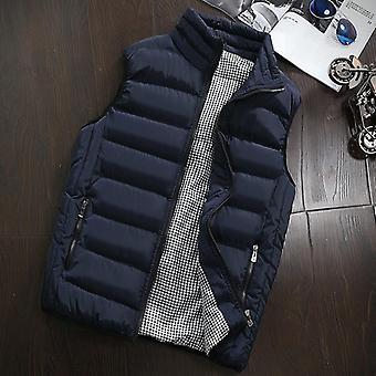 Autumn Warm Sleeveless Jacket
