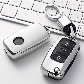 Bil nøgle dække sag