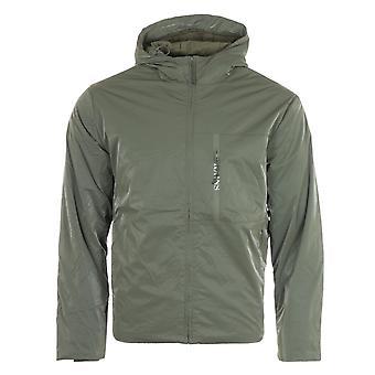 Rains Drifter Jacket - Olive
