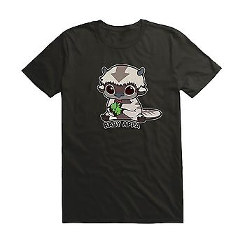 Avatar: The Last Airbender Cute Baby Appa T-Shirt
