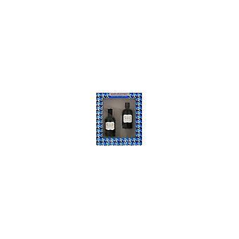 Geoffrey Beene Grey Flannel Gift Set - 120ml Aftershave / 120ml EDT